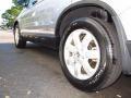 2009 Glacier Blue Metallic Honda CR-V EX  photo #6