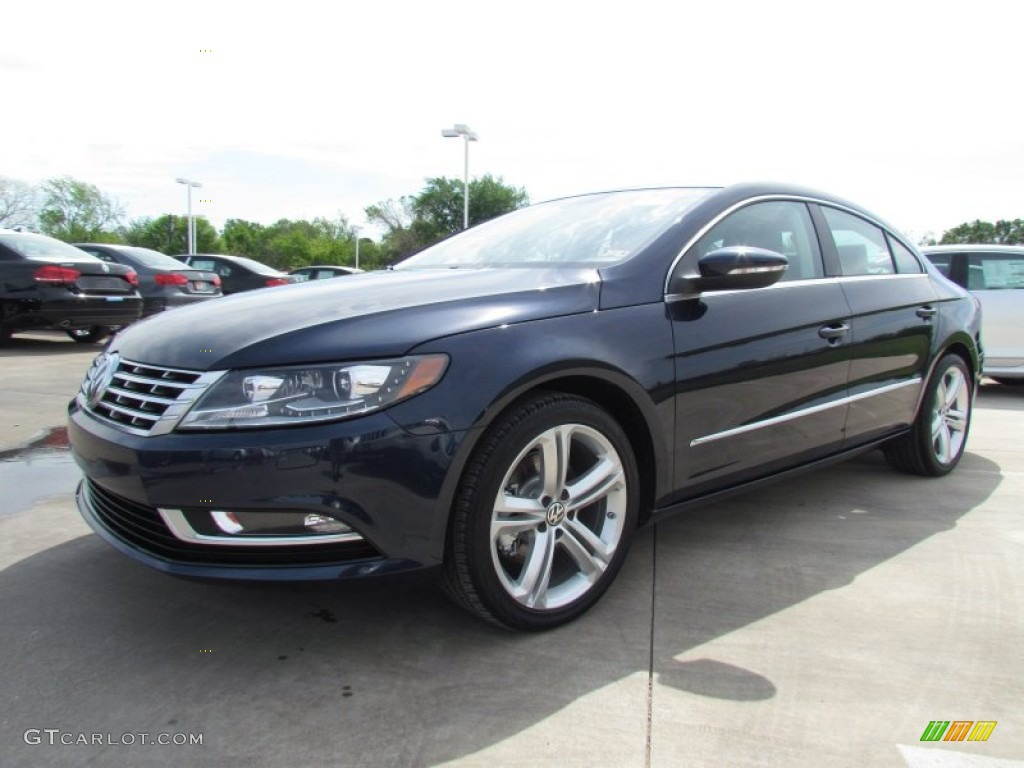 night blue metallic 2013 volkswagen cc sport plus exterior photo 63010049. Black Bedroom Furniture Sets. Home Design Ideas