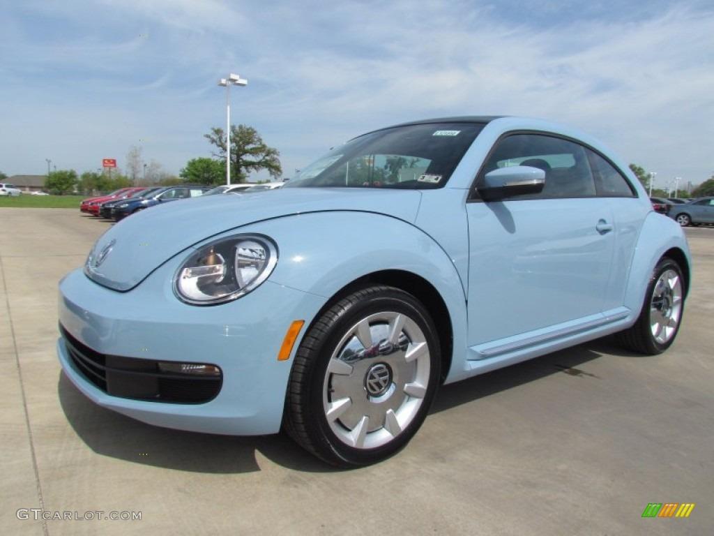 2012 denim blue volkswagen beetle 2 5l 62976481 photo 3 car color galleries. Black Bedroom Furniture Sets. Home Design Ideas