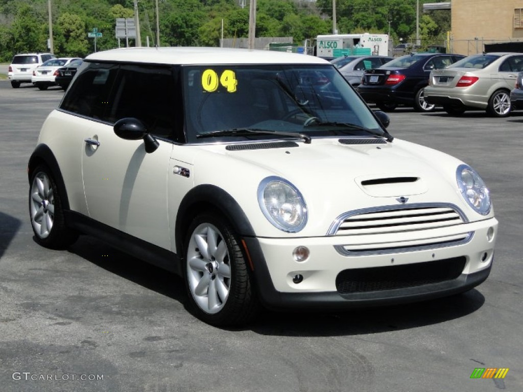 pepper white 2004 mini cooper s hardtop exterior photo 63017897. Black Bedroom Furniture Sets. Home Design Ideas