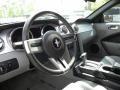 2007 Black Ford Mustang V6 Premium Convertible  photo #3
