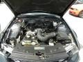 2007 Black Ford Mustang V6 Premium Convertible  photo #17