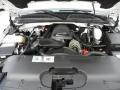 2007 Chevrolet Silverado 1500 6.0 Liter OHV 16-Valve Vortec V8 Engine Photo
