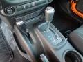 Black Transmission Photo for 2012 Jeep Wrangler #63024551
