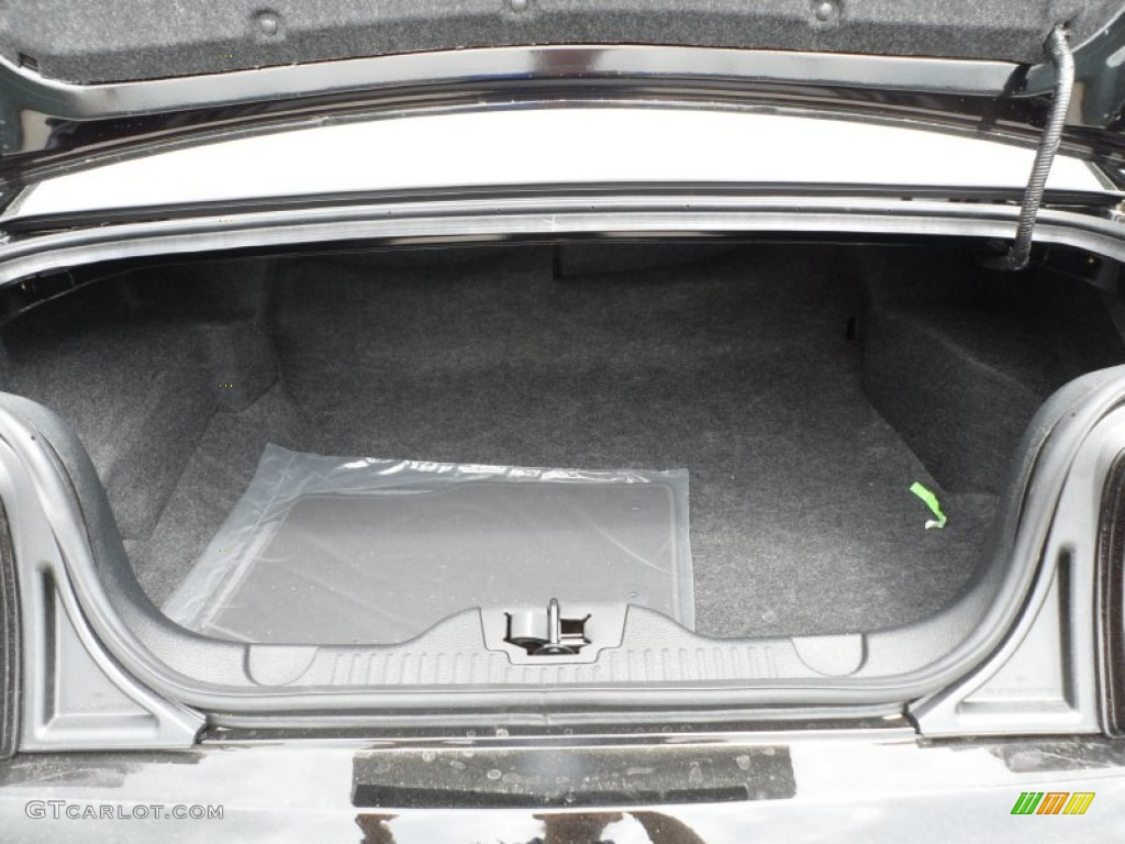 2013 ford mustang gt coupe trunk photo 63039385 gtcarlot com