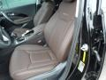 2012 Azera  Chestnut Brown Interior