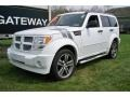 Bright White 2011 Dodge Nitro Gallery