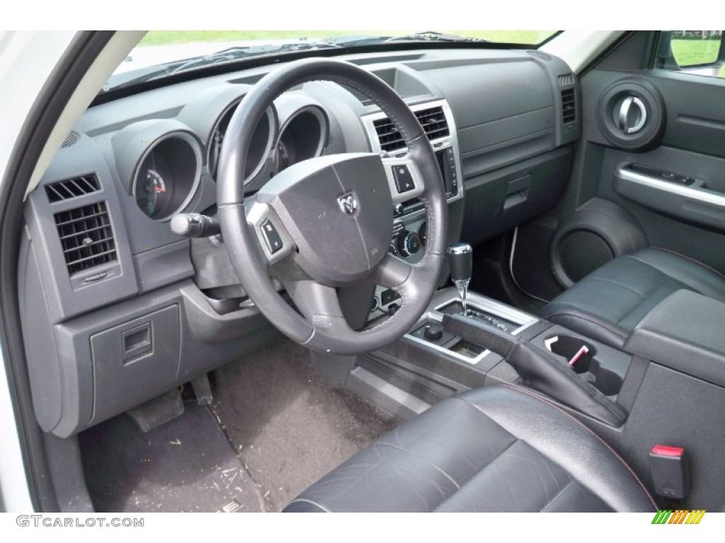 2017 Dodge Nitro Interior 2018 Dodge Reviews