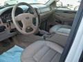 Medium Parchment Beige Interior Photo for 2003 Ford Explorer #63049009
