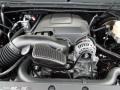 2012 Black Granite Metallic Chevrolet Silverado 1500 LS Extended Cab 4x4  photo #25