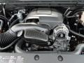 2012 Graystone Metallic Chevrolet Silverado 1500 LT Extended Cab  photo #24