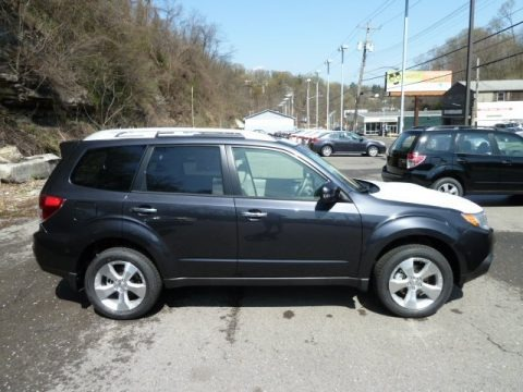 2012 subaru forester 2 5 xt touring data info and specs. Black Bedroom Furniture Sets. Home Design Ideas