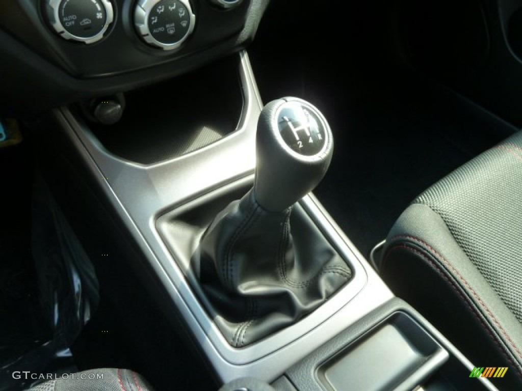 2012 subaru impreza wrx 4 door 5 speed manual transmission photo rh gtcarlot com 2015 subaru impreza manual transmission 2015 subaru impreza manual