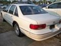 1993 White Chevrolet Caprice LS Sedan  photo #3