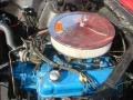 289 V8 1966 Ford Mustang Coupe Engine