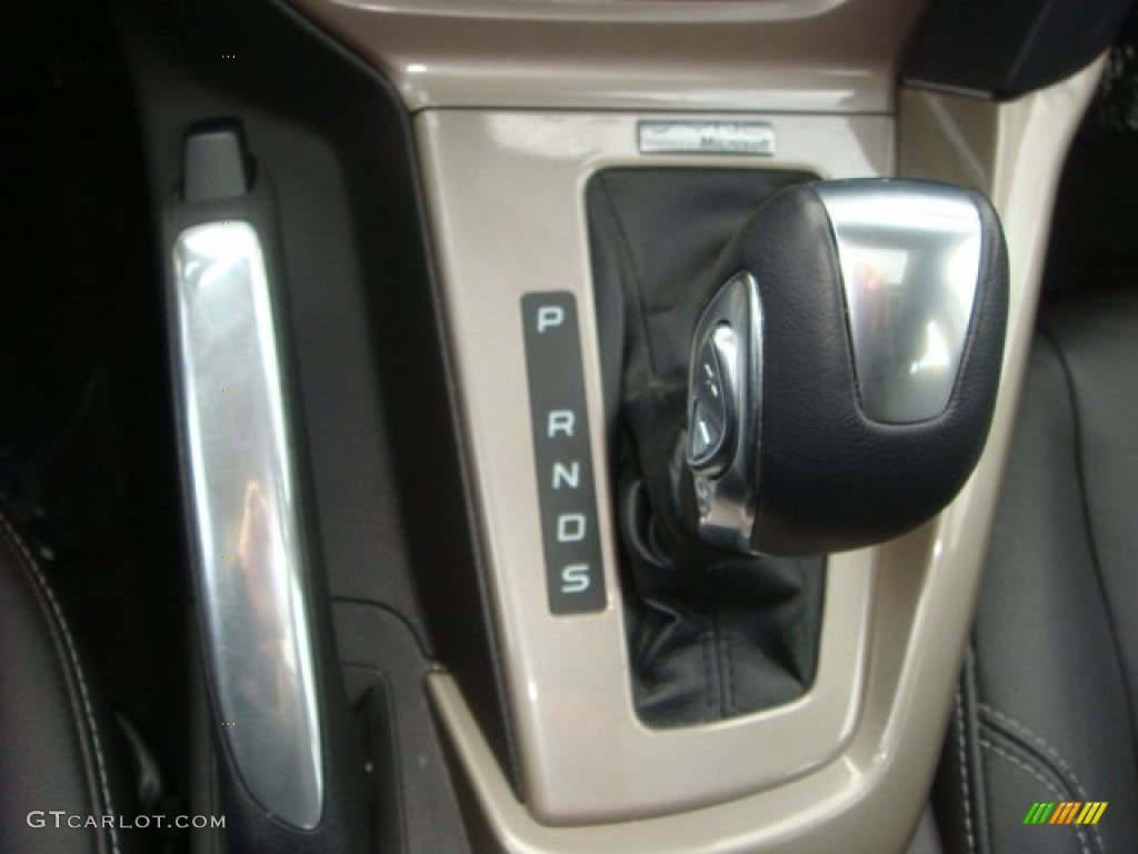 2012 ford focus sel sedan 6 speed powershift automatic transmission photo 63065440. Black Bedroom Furniture Sets. Home Design Ideas