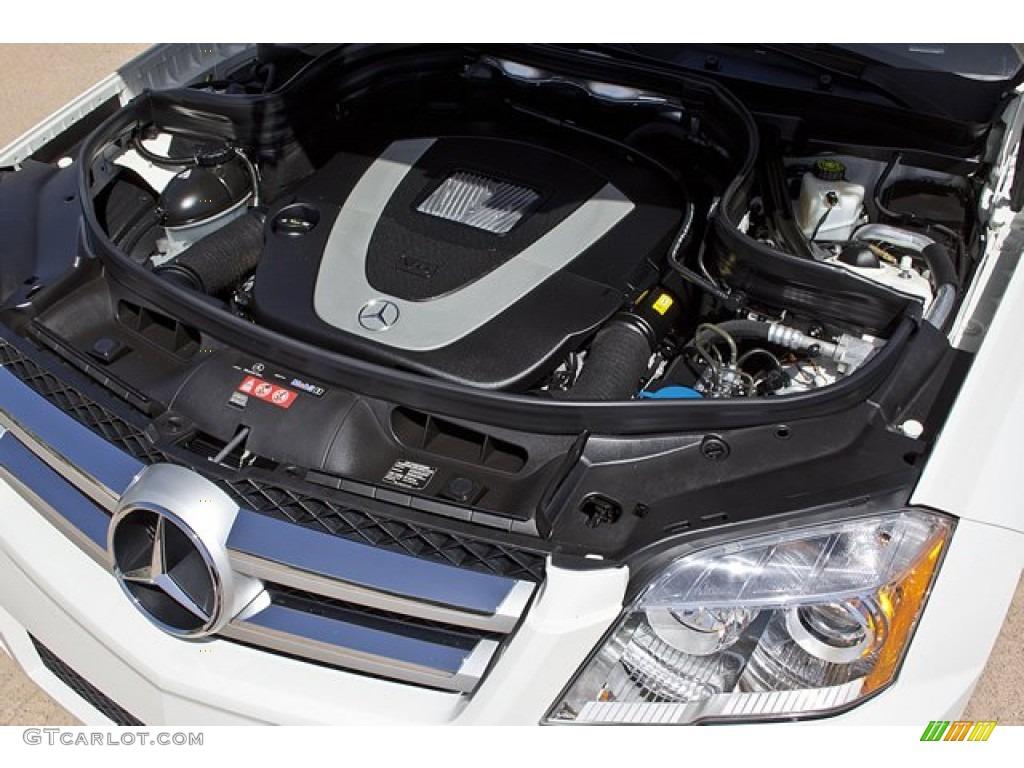 2010 mercedes benz glk 350 4matic 3 5 liter dohc 24 valve for Mercedes benz 3 5 v6 engine