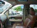 Forest Green Metallic - F150 King Ranch SuperCrew 4x4 Photo No. 10