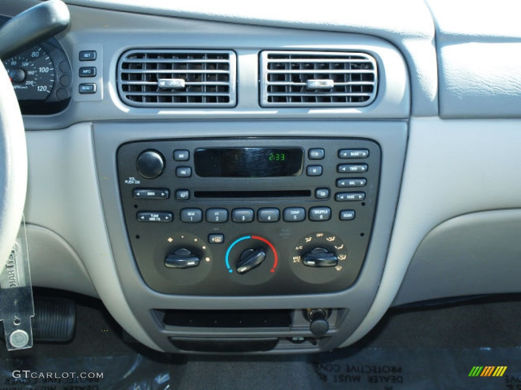 2006 ford taurus se controls photo 63073581 gtcarlot com