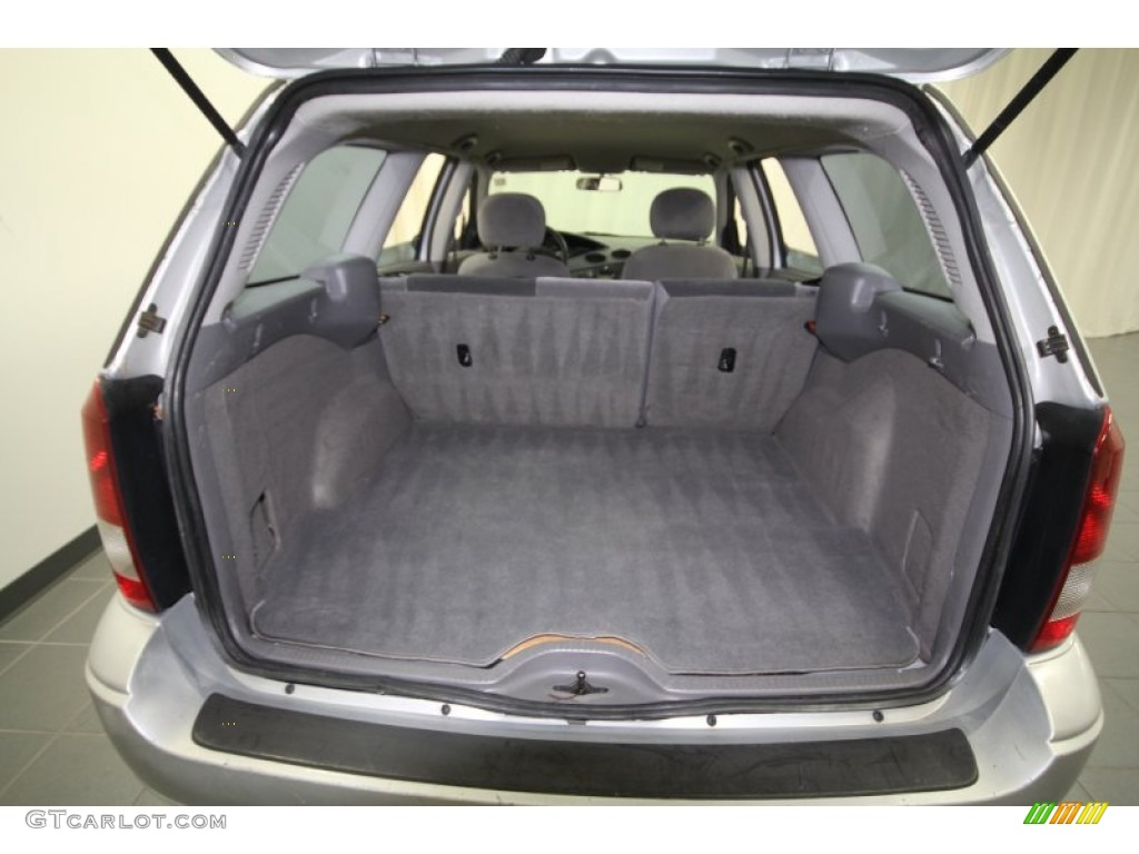 2003 ford focus se wagon trunk photo 63078331. Black Bedroom Furniture Sets. Home Design Ideas