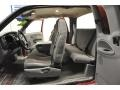 Gray 1998 Dodge Ram 1500 Interiors