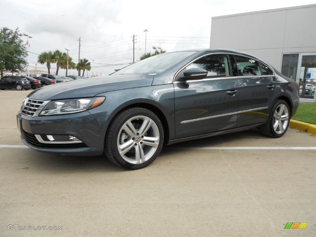 island gray metallic 2013 volkswagen cc sport plus exterior photo 63081420. Black Bedroom Furniture Sets. Home Design Ideas