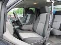 Dark Titanium Gray 2007 Chevrolet Silverado 1500 Interiors