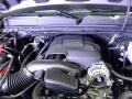 2012 Mocha Steel Metallic Chevrolet Silverado 1500 LT Crew Cab  photo #4