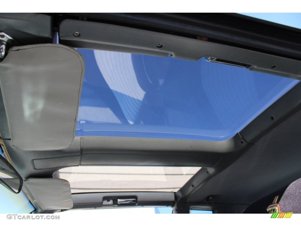 1986 Buick Regal Grand National Sunroof Photo 63105417