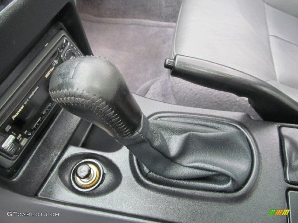 ... Dodge Avenger Manual Transmission Shifter. Image not found or type  unknown