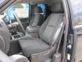 2012 Black Granite Metallic Chevrolet Silverado 1500 LT Extended Cab 4x4  photo #8
