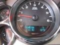 2012 Graystone Metallic Chevrolet Silverado 1500 LT Extended Cab 4x4  photo #15