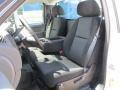 2012 Summit White Chevrolet Silverado 1500 Work Truck Regular Cab 4x4  photo #10
