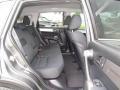 2010 Polished Metal Metallic Honda CR-V LX  photo #11