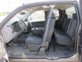 2012 Mocha Steel Metallic Chevrolet Silverado 1500 LS Extended Cab  photo #11