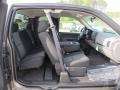 2012 Mocha Steel Metallic Chevrolet Silverado 1500 LS Extended Cab  photo #12