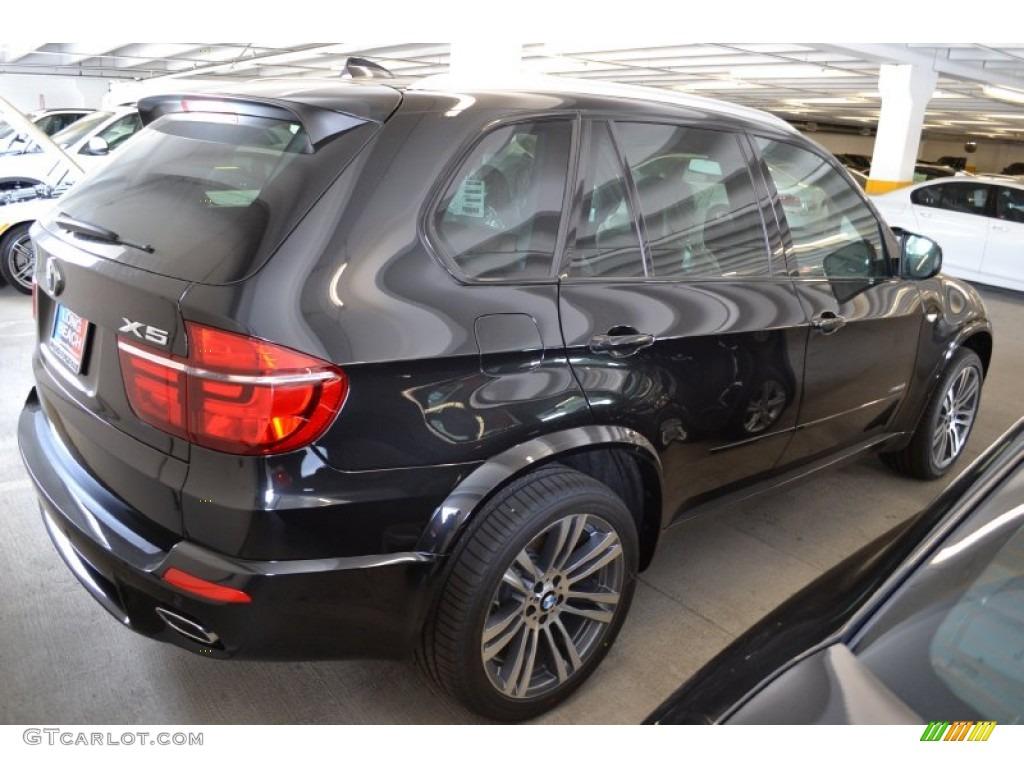 2012 Black Sapphire Metallic Bmw X5 Xdrive35i Sport