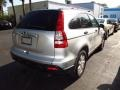 2009 Alabaster Silver Metallic Honda CR-V EX  photo #2