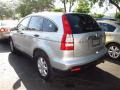 2009 Alabaster Silver Metallic Honda CR-V EX  photo #3