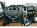 Red Rock Dashboard Photo for 2012 Toyota Tundra #63148270