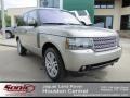 2010 Ipanema Sand Metallic Land Rover Range Rover HSE #63101264
