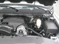 2012 Silver Ice Metallic Chevrolet Silverado 1500 LT Crew Cab 4x4  photo #24