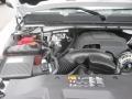 2012 White Diamond Tricoat Chevrolet Silverado 1500 LT Crew Cab 4x4  photo #23