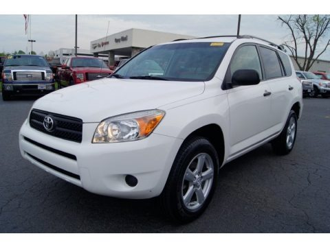 2007 toyota rav4 i4 data info and specs. Black Bedroom Furniture Sets. Home Design Ideas