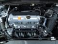 2010 Alabaster Silver Metallic Honda CR-V EX-L  photo #25