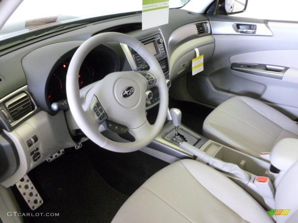 Platinum Interior 2012 Subaru Forester 2 5 Xt Touring Photo 63173257
