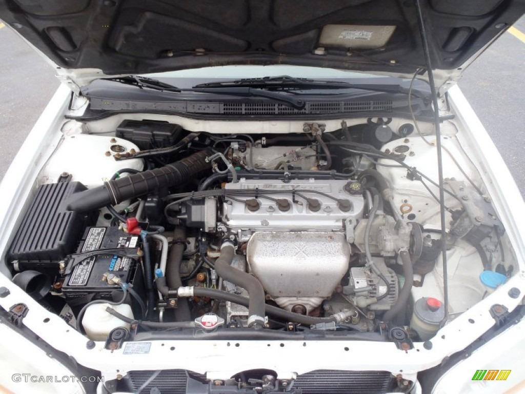 2002 Honda Accord Se Coupe Engine Photos Gtcarlot Com