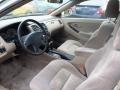 Ivory Interior Photo for 2002 Honda Accord #63174223