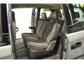 2002 Chrysler Voyager Taupe Interior Rear Seat Photo
