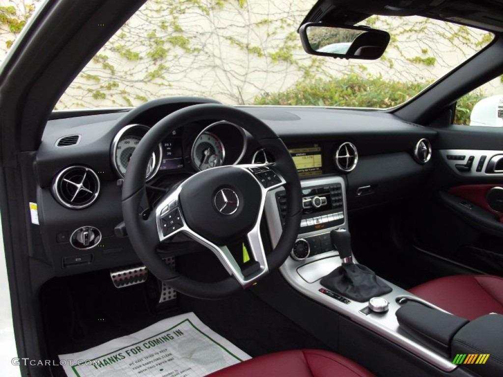2012 Mercedes Benz Slk 250 Roadster Interior Photo 63177814